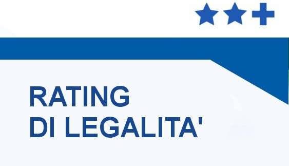rating legalita formica2 stelle